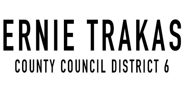 Ernie Trakas